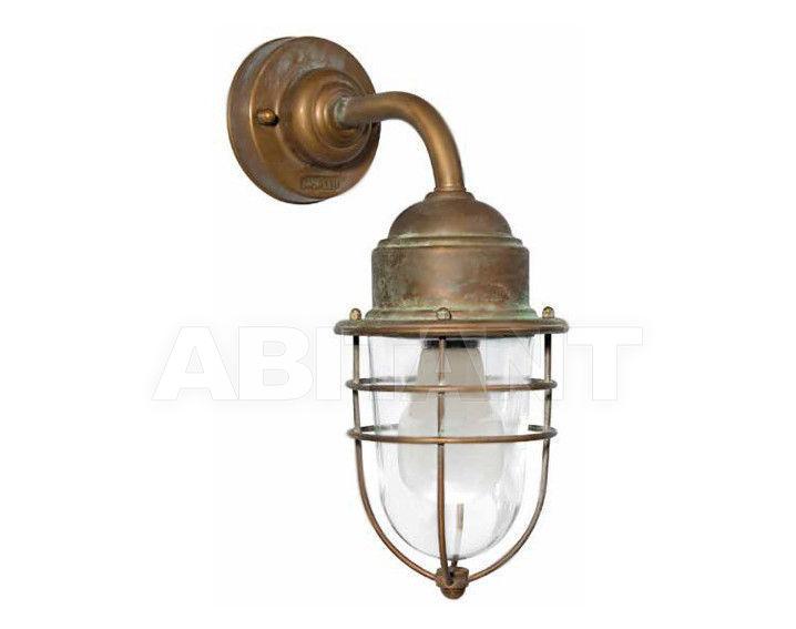 Купить Светильник настенный RM Moretti  2013 1853.T.AR