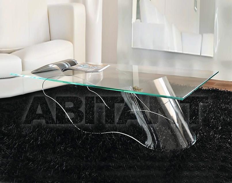 Купить Столик журнальный Unico Italia Zero Sei TVL053