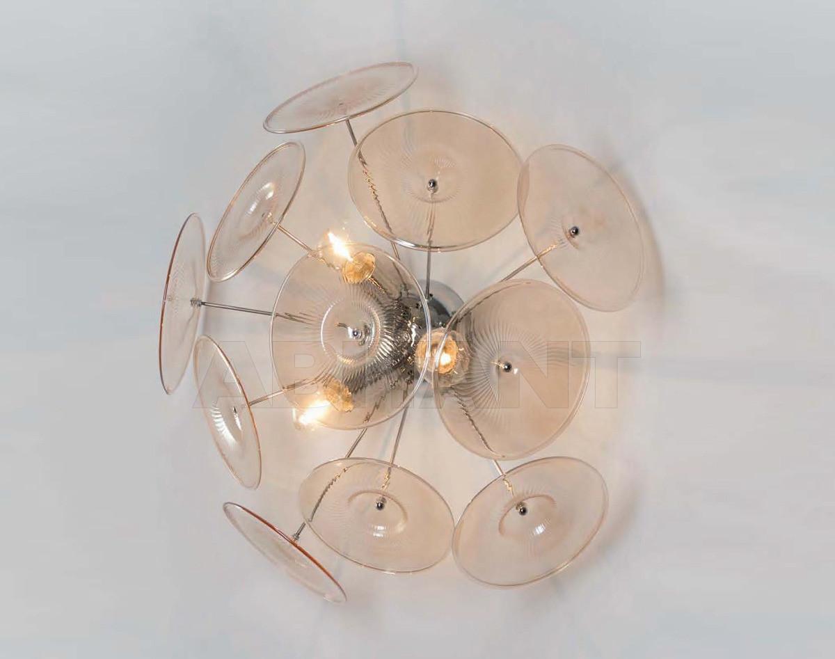Купить Светильник настенный Cangini & Tucci Lines Of Light 1071.3L