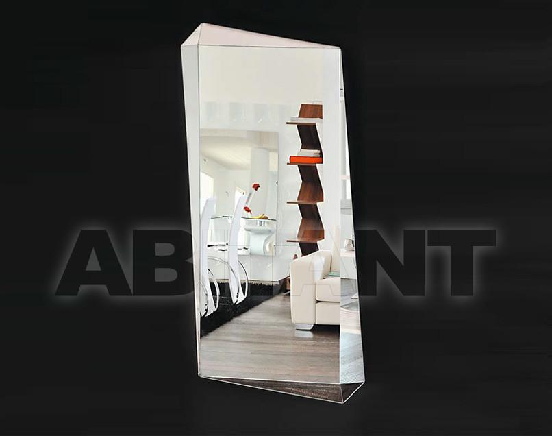Купить Зеркало настенное Unico Italia Zero Sei SPE022