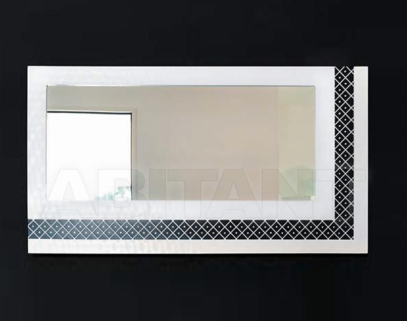 Купить Зеркало настенное Unico Italia Zero Sei SPE025