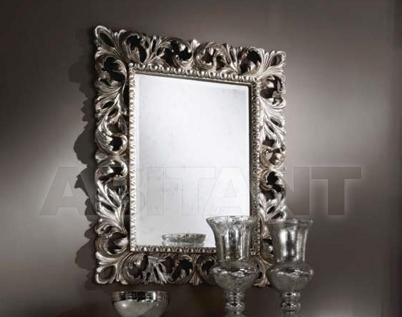 Купить Зеркало настенное Genus srl Simphony CO616/. 2