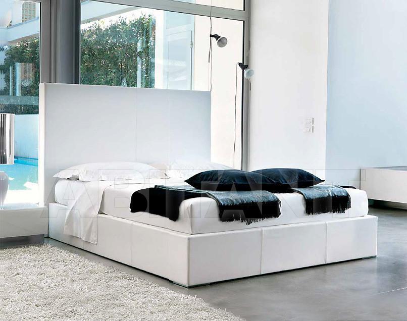 Купить Кровать Unico Italia Zero Tre LET001