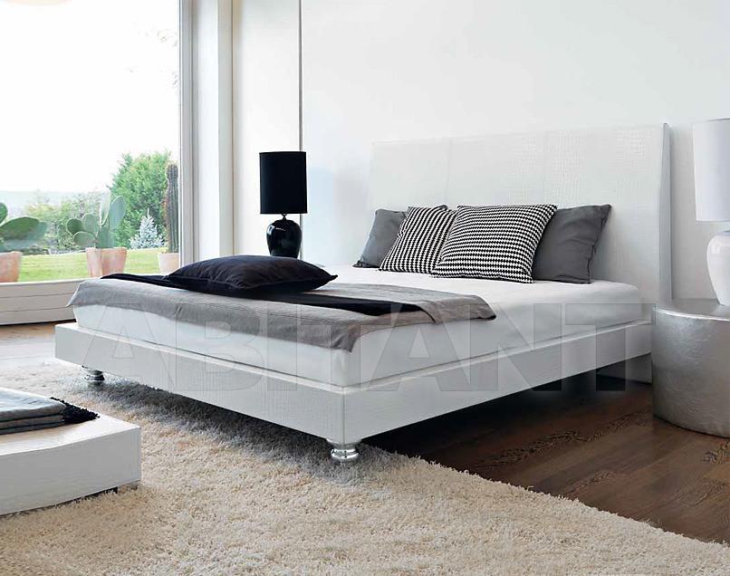 Купить Кровать Unico Italia Zero Tre LET005