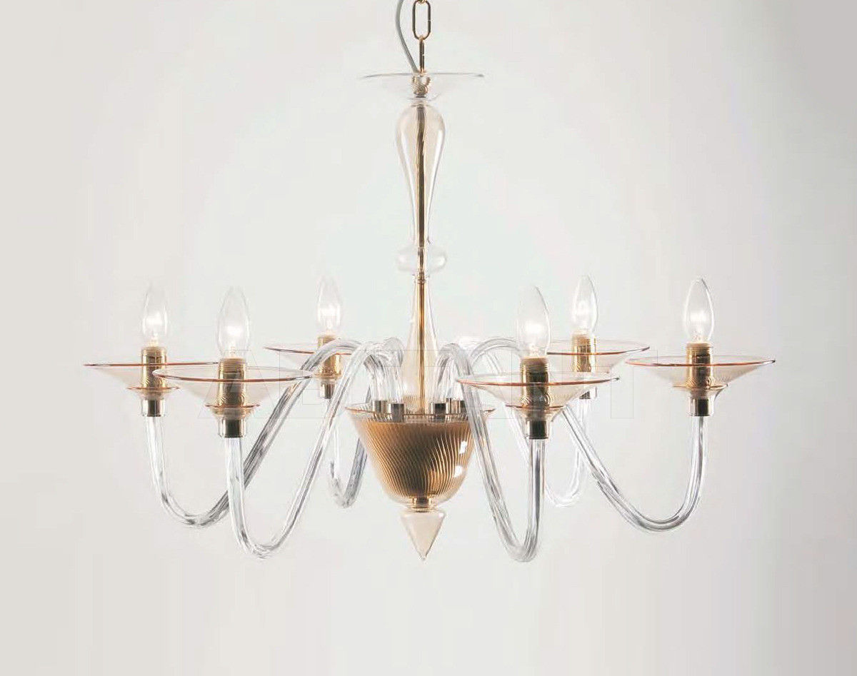 Купить Светильник Cangini & Tucci Lines Of Light 1044.6L