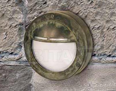 Купить Фасадный светильник RM Moretti  2011 186.AR