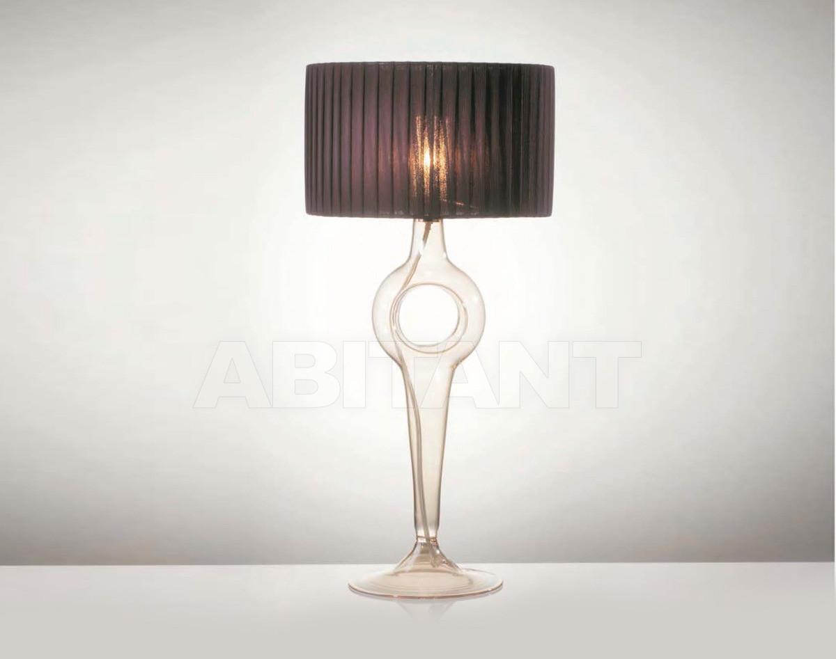 Купить Лампа настольная Cangini & Tucci Lines Of Light LU1101.1L