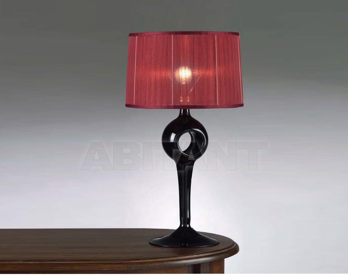 Купить Лампа настольная Cangini & Tucci Lines Of Light LU1052