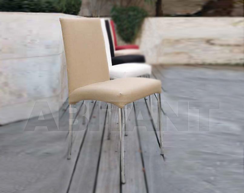 Купить Стул Unico Italia Zero Uno SED010 2
