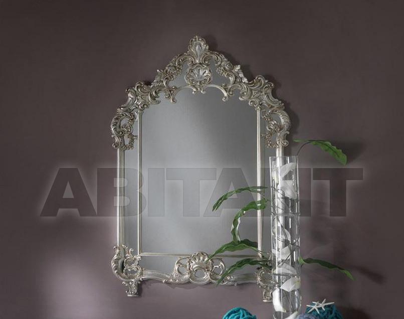 Купить Зеркало настенное Genus srl Simphony SPC263