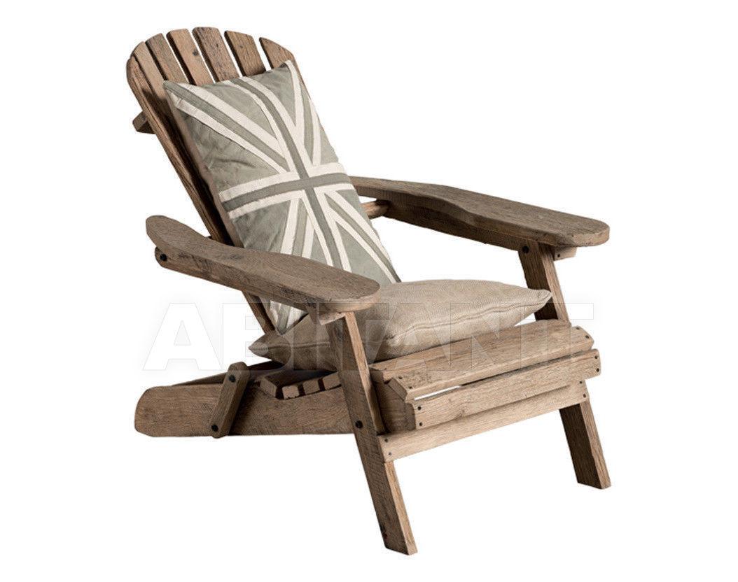 Купить Кресло для террасы Dialma Brown Mobili DB002983