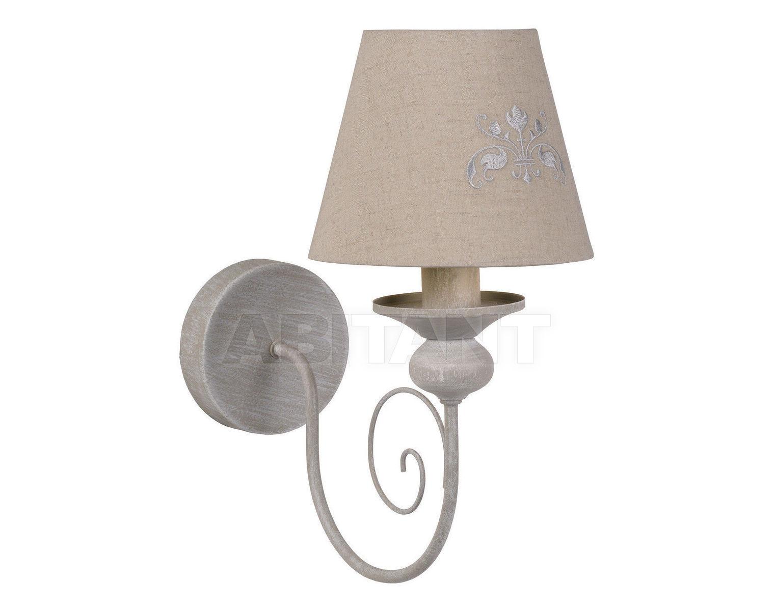Купить Светильник настенный ROBIN Lucide  Cottage 71236/01/41