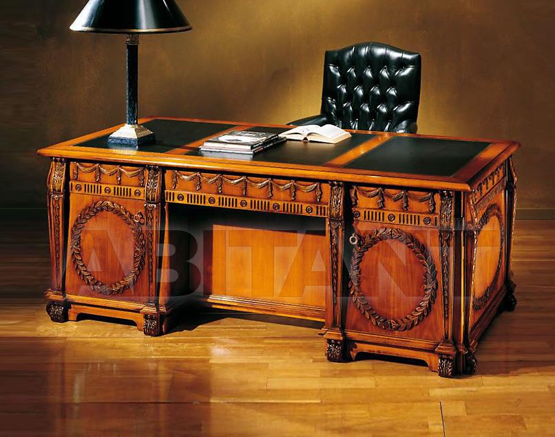 Купить Стол письменный Armando Rho Elegance A585