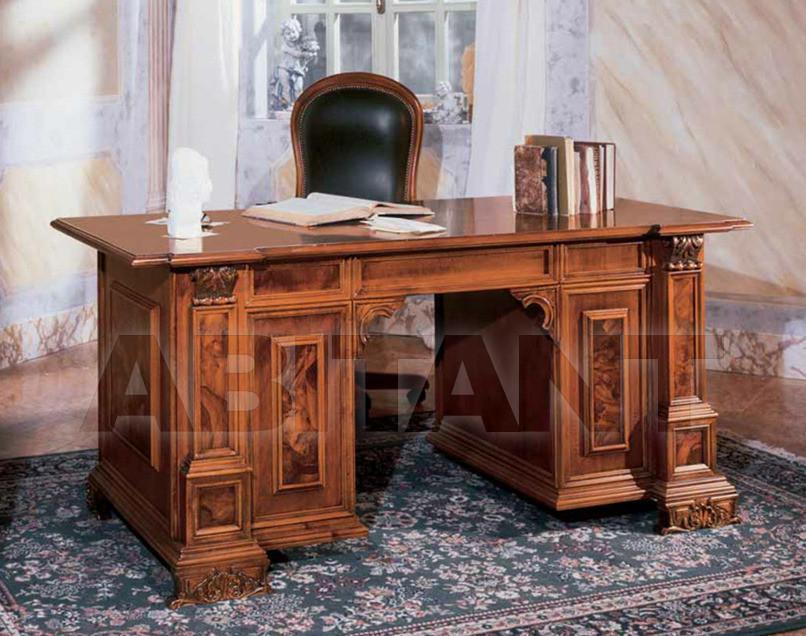 Купить Стол письменный Stile Elisa Barocco 1502