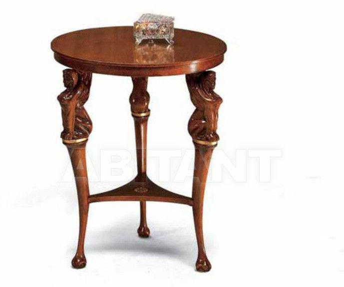 Купить Столик кофейный Stile Elisa Barocco 1540