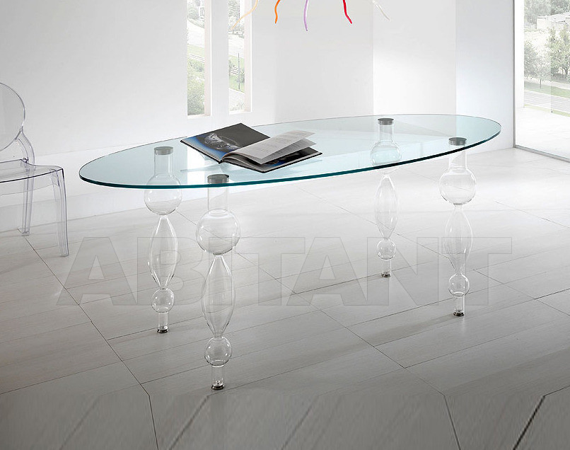 Купить Стол обеденный Cangini & Tucci Living Zone FL200/100A!T/D