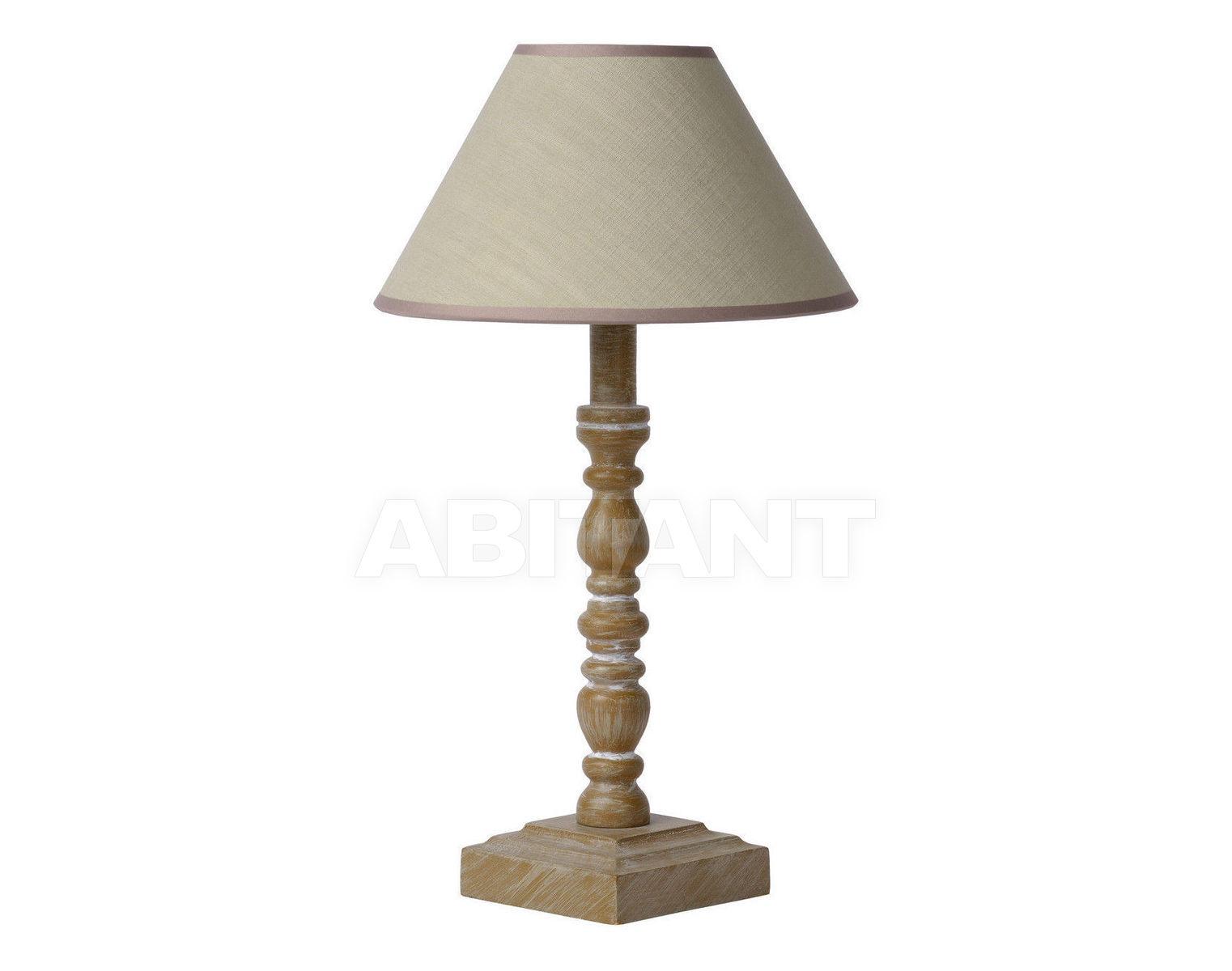 Купить Лампа настольная COTTAGE Lucide  Table And Floorlamps 17556/45/38