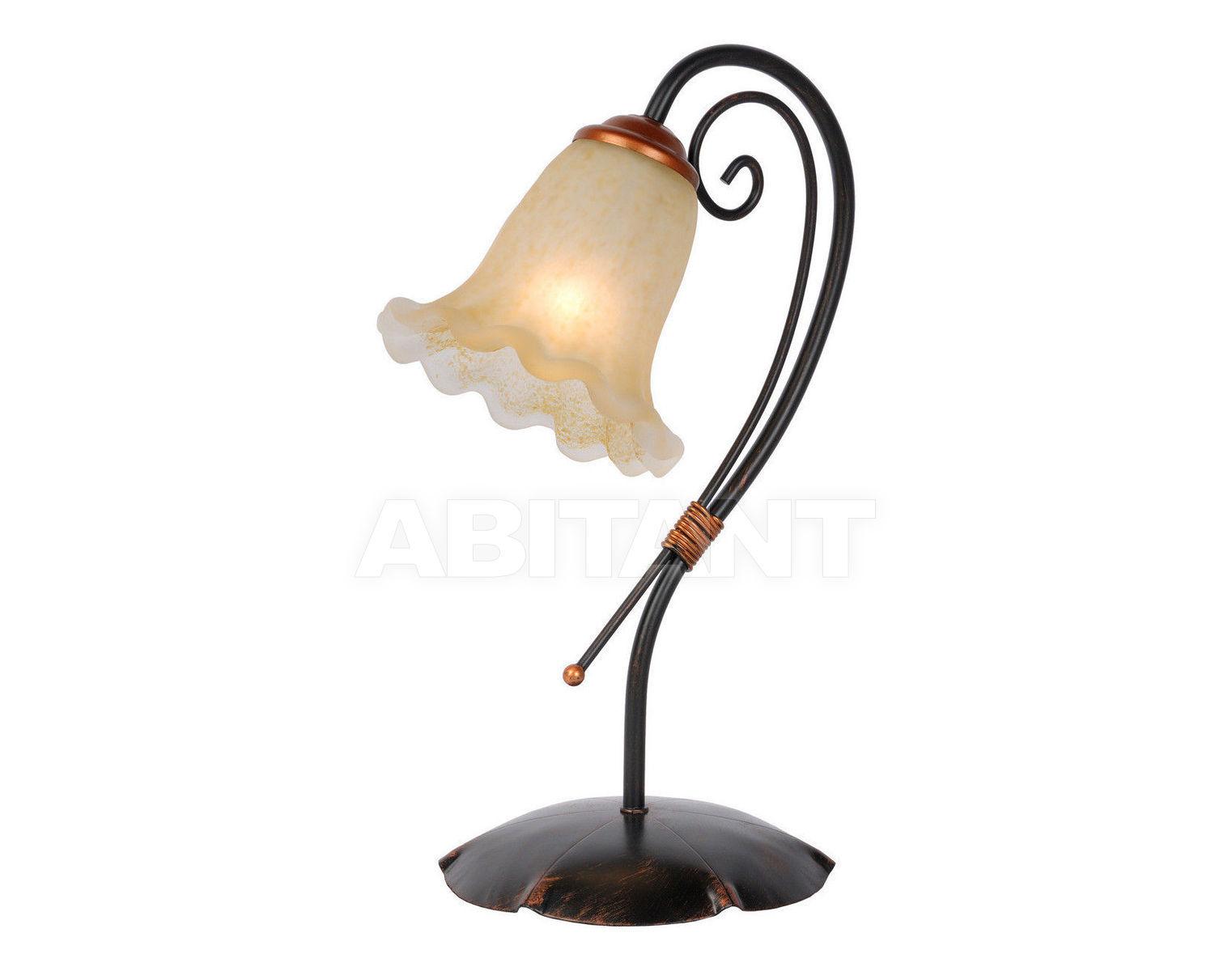 Купить Лампа настольная BORGESI Lucide  Classic 78565/01/97
