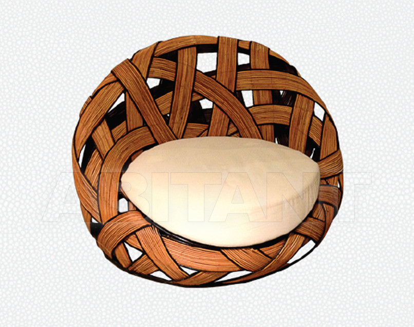 Купить Кресло Naga Design Seating PH101