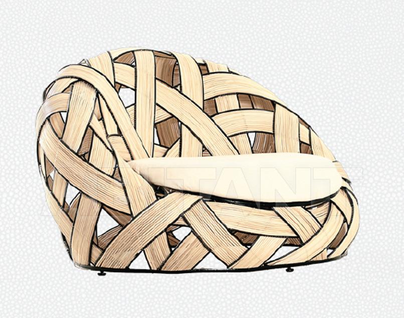 Купить Кресло Naga Design Seating PH101W