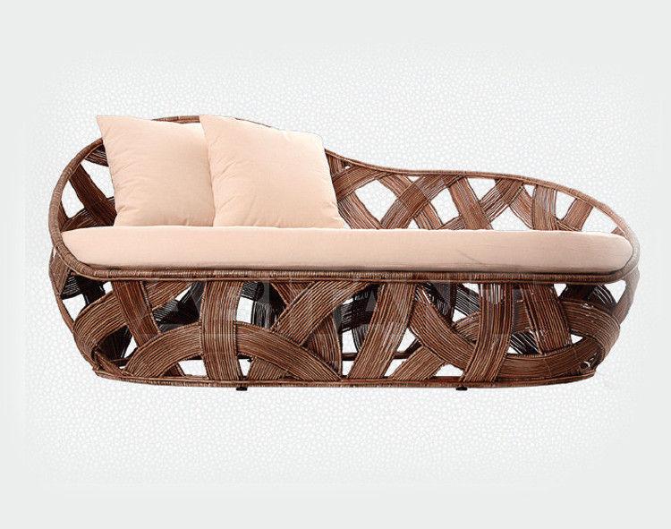 Купить Кушетка Naga Design Seating PH062