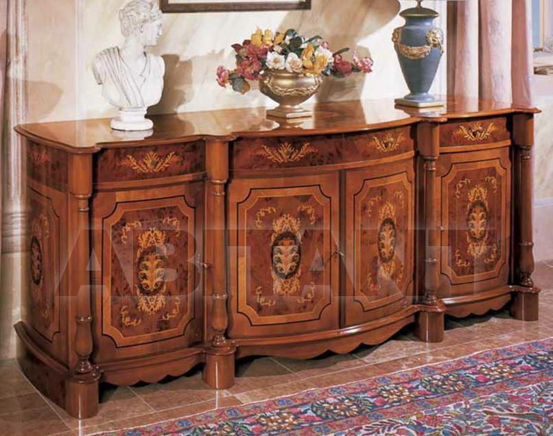 Купить Комод  Stile Elisa Barocco 1590