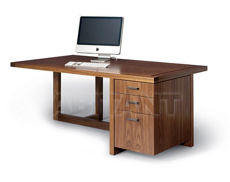 Купить Стол письменный Altura Furniture 2013 Offset 66' / NATURAL