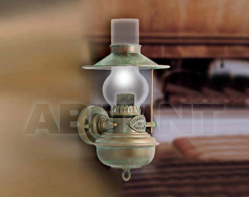 Купить Светильник настенный RM Moretti  2011 1615.AR