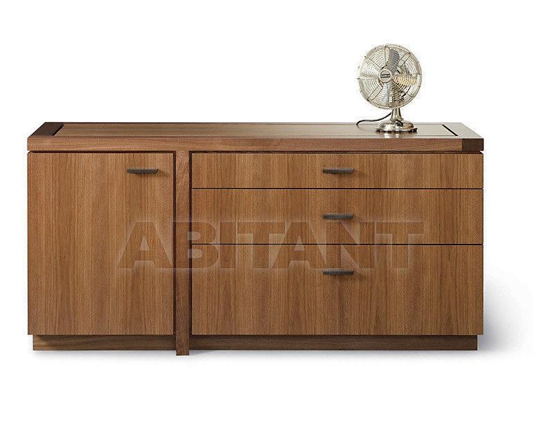 Купить Комод Altura Furniture 2013 Offset Low 60' / NATURAL