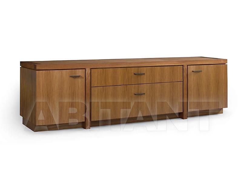 Купить Комод Altura Furniture 2013 Offset Low 78' / NATURAL