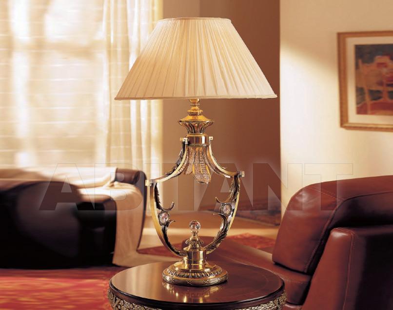 Купить Лампа настольная Almerich Classic Master Ii 2250
