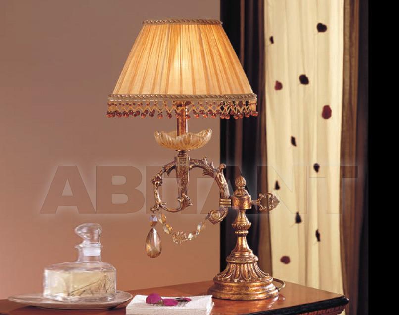 Купить Лампа настольная Almerich Classic Master Ii 2261