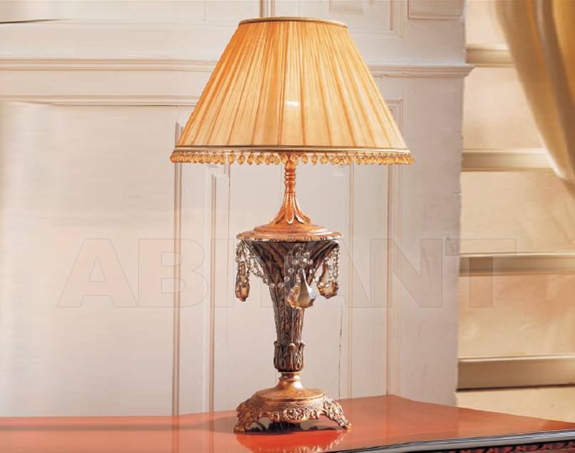 Купить Лампа настольная Almerich Classic Master Ii 2179