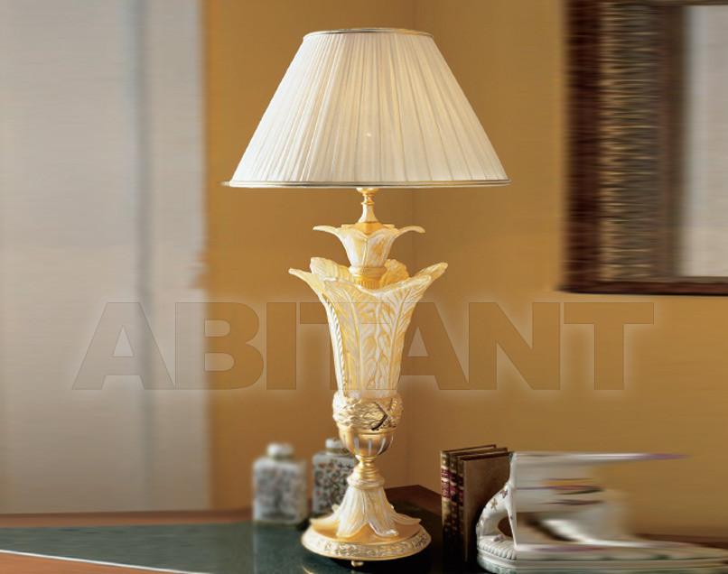 Купить Лампа настольная Almerich Classic Master Ii 2066