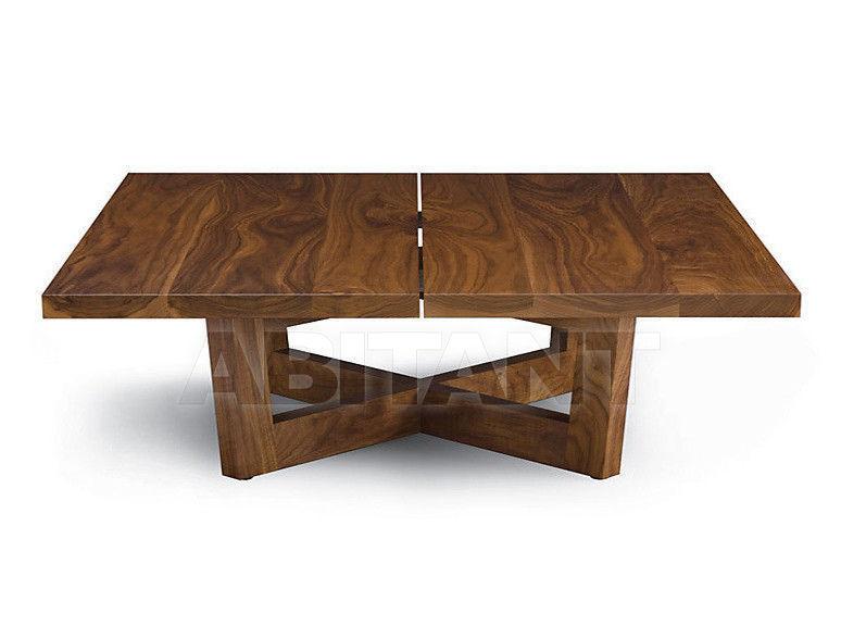 Купить Столик журнальный Altura Furniture 2013 Duette Coffee 2x54' / LIVE EDGE