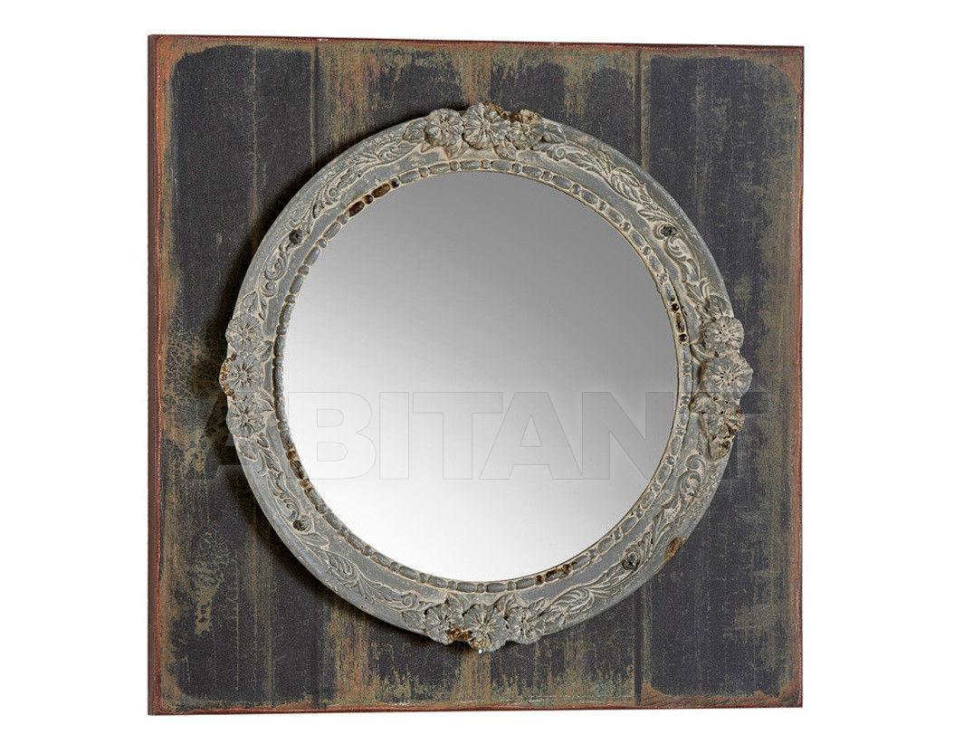Купить Зеркало настенное Dialma Brown Mobili DB003144