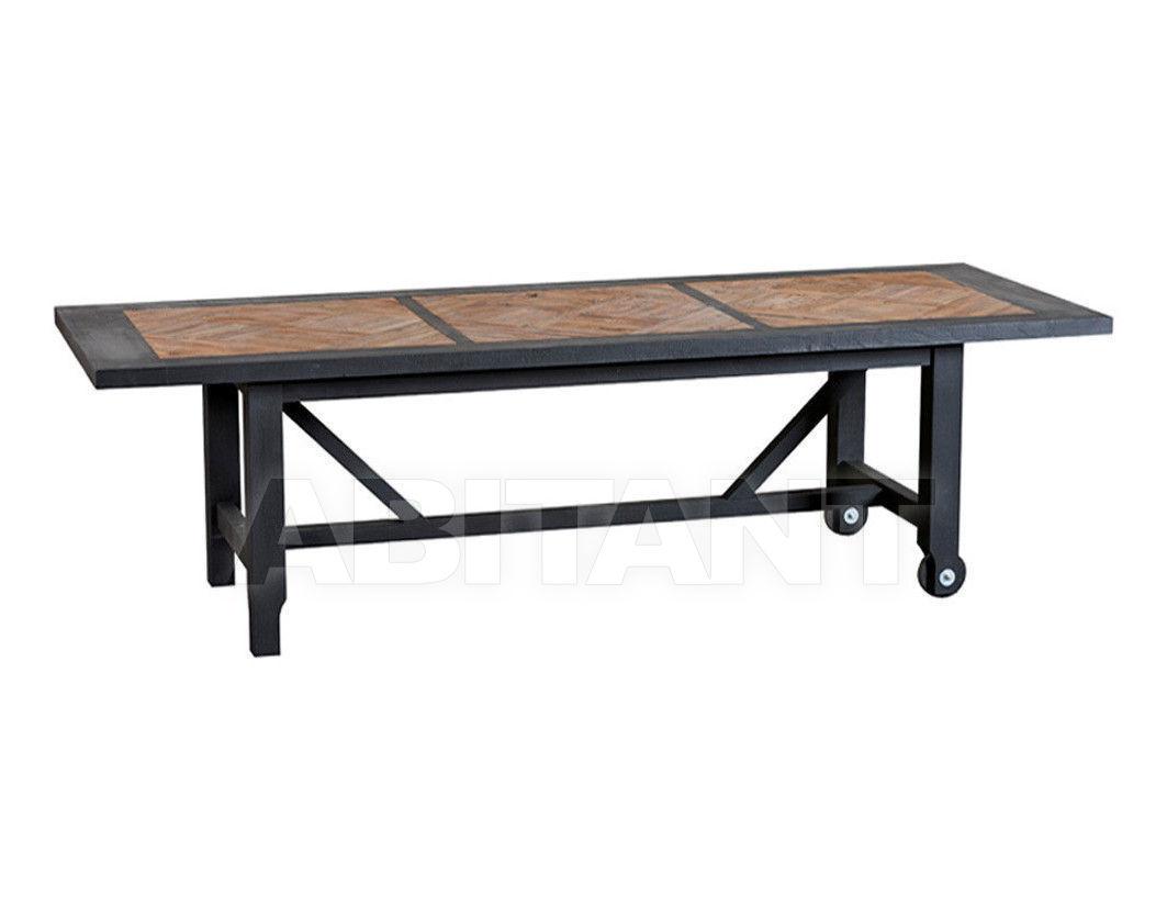 Купить Стол обеденный Dialma Brown Mobili DB003263