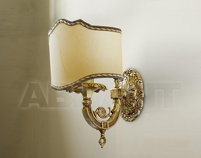 Купить Бра Due Effe lampadari Applique Consiglio A-1/L