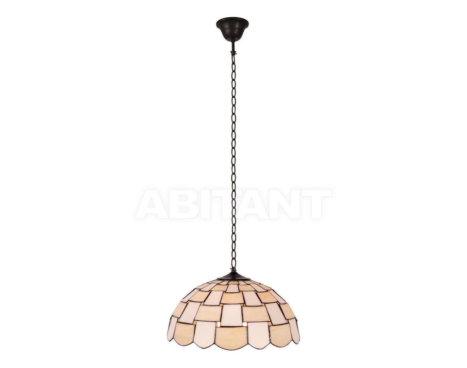 Купить Светильник GALLICA Lucide  Tiffany 15300/40/38