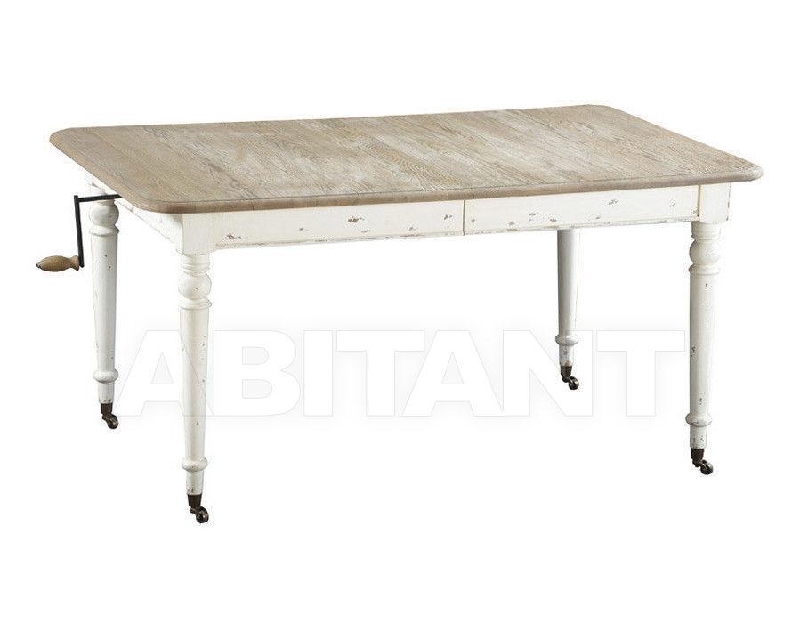 Купить Стол обеденный Dialma Brown Mobili DB001567