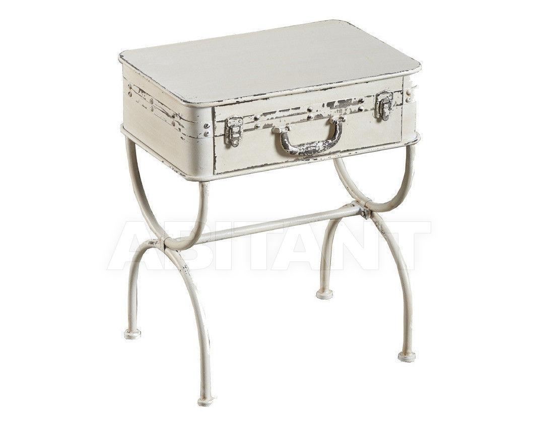 Купить Столик приставной Dialma Brown Mobili DB003130