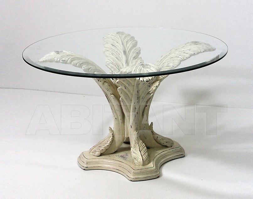 Купить Стол обеденный Due Effe lampadari Arredo 4 Foglioni Grande
