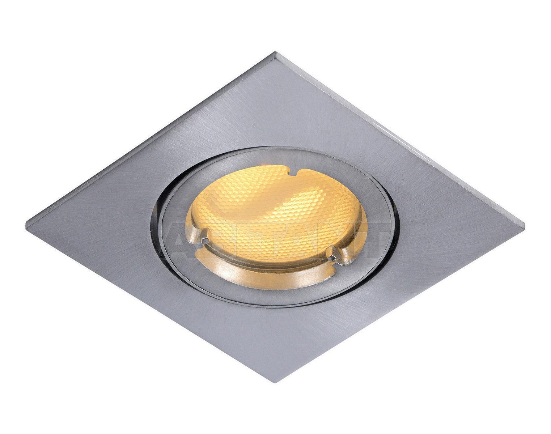 Купить Встраиваемый светильник BORA Lucide  Bathroom 22904/71/12