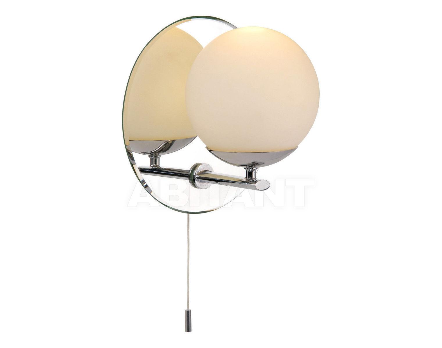 Купить Светильник настенный SMILY Lucide  Bathroom 12238/01/11