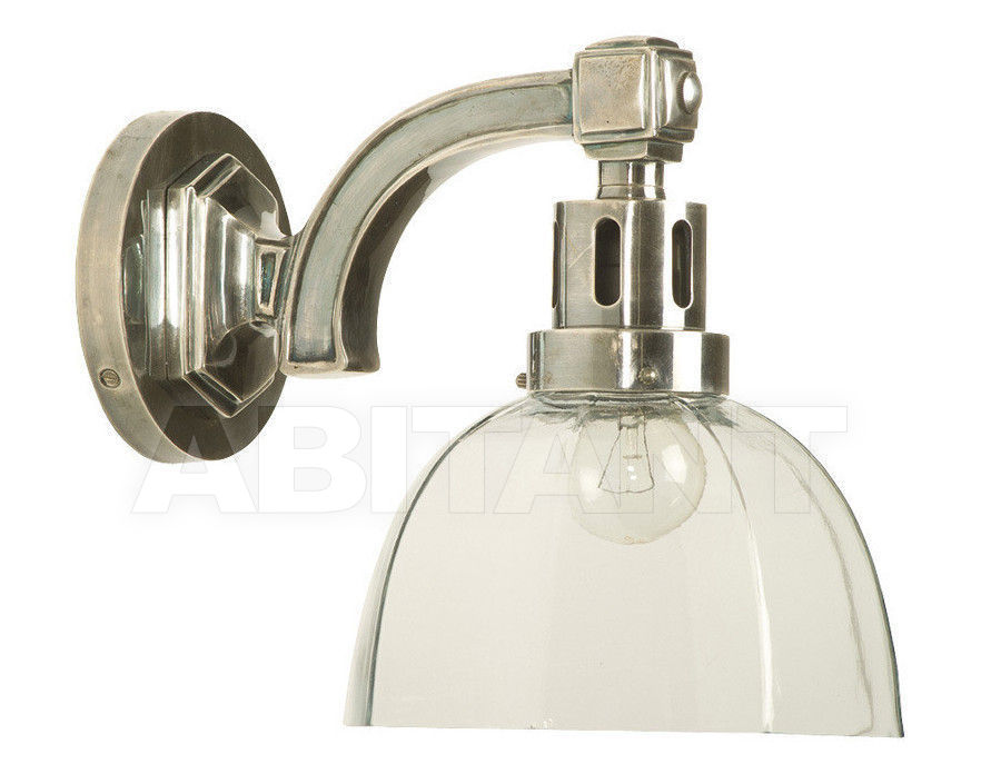 Купить Светильник настенный Dialma Brown Accessori DB002637