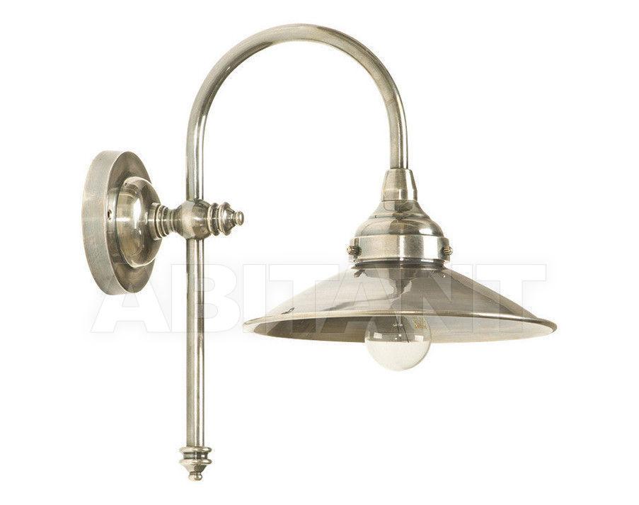 Купить Фасадный светильник Dialma Brown Accessori DB002641
