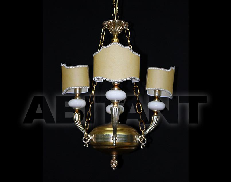 Купить Люстра Due Effe lampadari Lampadari Virginia/3L