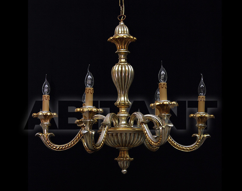 Купить Люстра Due Effe lampadari Lampadari Dantes/6L