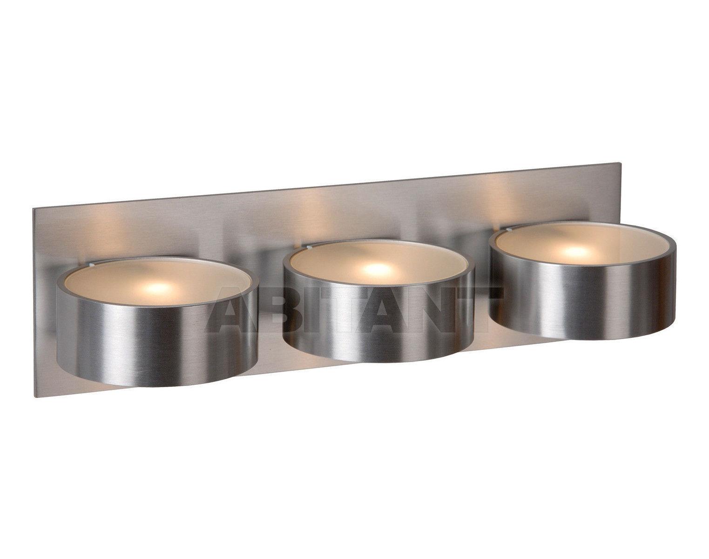 Купить Светильник настенный BOK Lucide  Technical 17211/03/12
