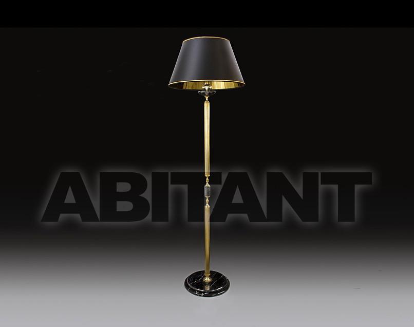 Купить Торшер Due Effe lampadari Piantane Leonardo/1L